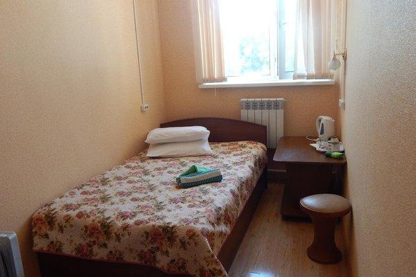 Отель Ностальжи - фото 7