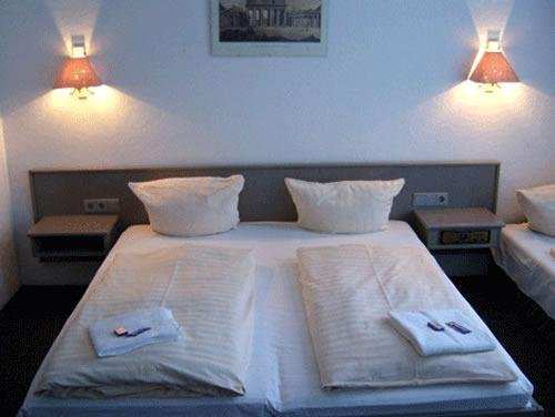 Hotel Aurum - фото 1