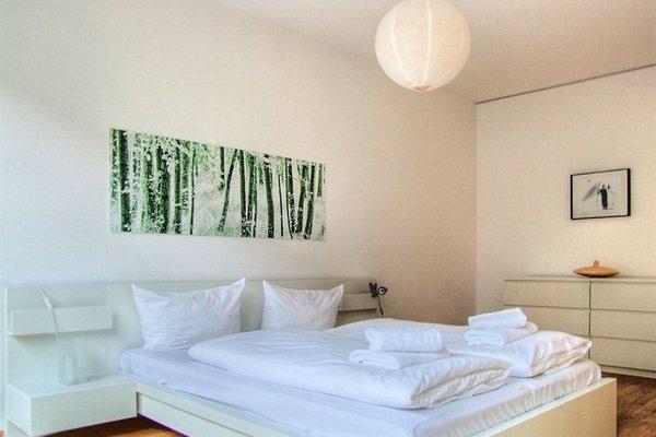 Pfefferbett Apartments Potsdamer Platz - фото 1