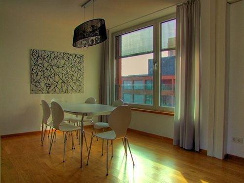 Pfefferbett Apartments Potsdamer Platz - фото 14