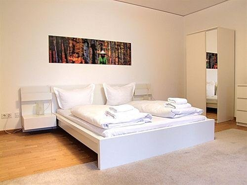 Pfefferbett Apartments Potsdamer Platz - фото 2