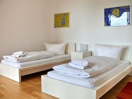 Pfefferbett Apartments Potsdamer Platz - фото 4