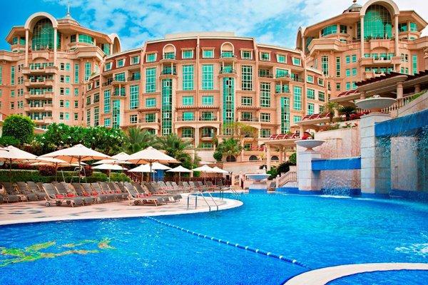 Roda Al Murooj Hotel - фото 37