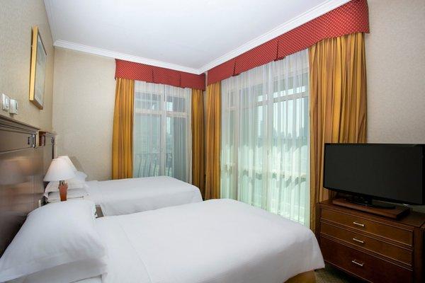 Roda Al Murooj Hotel - фото 1