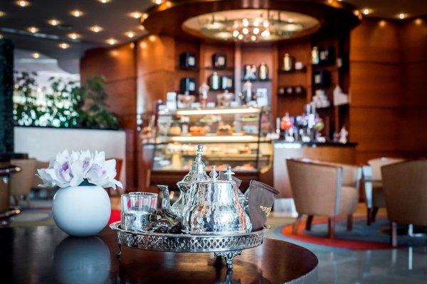 Roda Al Murooj Hotel - фото 13