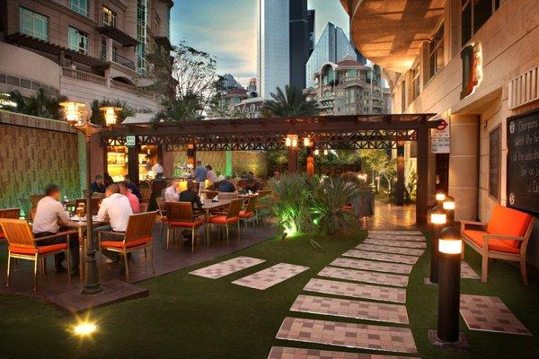 Roda Al Murooj Hotel - фото 14