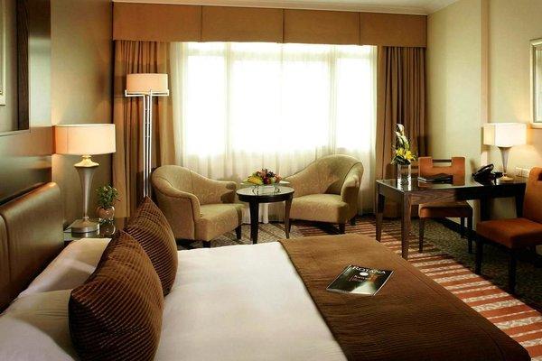 Roda Al Murooj Hotel - фото 2