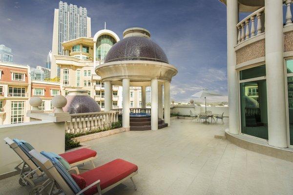 Roda Al Murooj Hotel - фото 22
