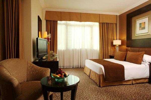 Roda Al Murooj Hotel - фото 3