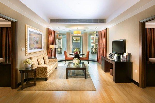 Roda Al Murooj Hotel - фото 4