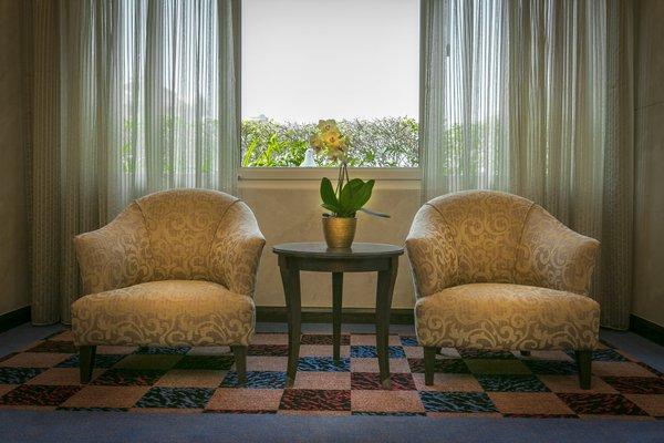 Roda Al Murooj Hotel - фото 6