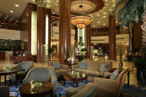 Roda Al Murooj Hotel - фото 7