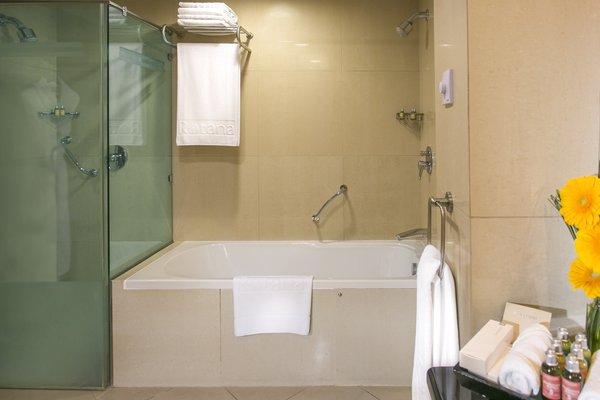 Roda Al Murooj Hotel - фото 9