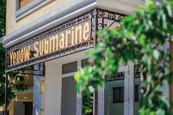 Yellow Submarine - фото 3