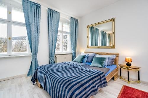 Pension&Apartment am Fernsehturm - фото 1