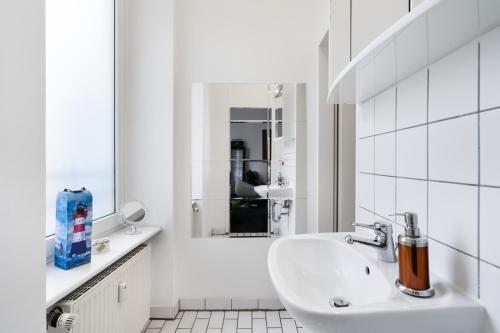 Pension&Apartment am Fernsehturm - фото 11