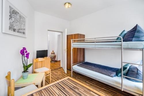 Pension&Apartment am Fernsehturm - фото 2