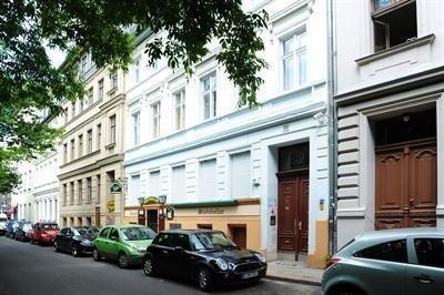Pension&Apartment am Fernsehturm - фото 23