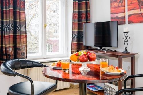 Pension&Apartment am Fernsehturm - фото 5