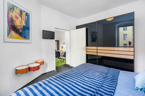 Pension&Apartment am Fernsehturm - фото 6