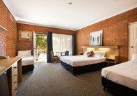 Отзывы Nightcap at Archer Hotel, 3 звезды