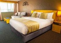 Отзывы Best Western Balan Village Motel, 4 звезды