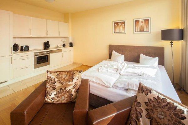 AMC Apartments Bundesallee - фото 0