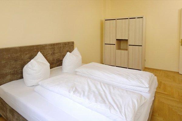 AMC Apartments Bundesallee - фото 1
