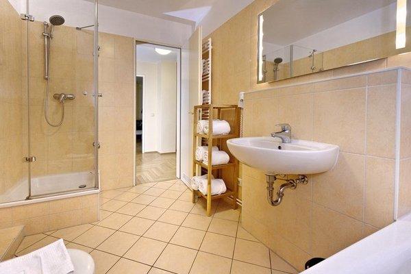 AMC Apartments Bundesallee - фото 11
