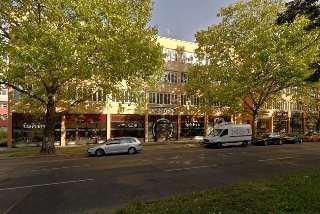 AMC Apartments Bundesallee - фото 16