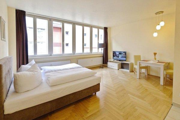 AMC Apartments Bundesallee - фото 3
