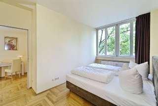 AMC Apartments Bundesallee - фото 4