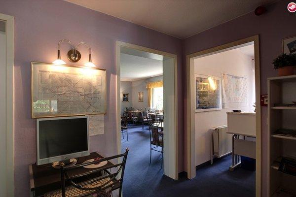 Hotel Azur - фото 5