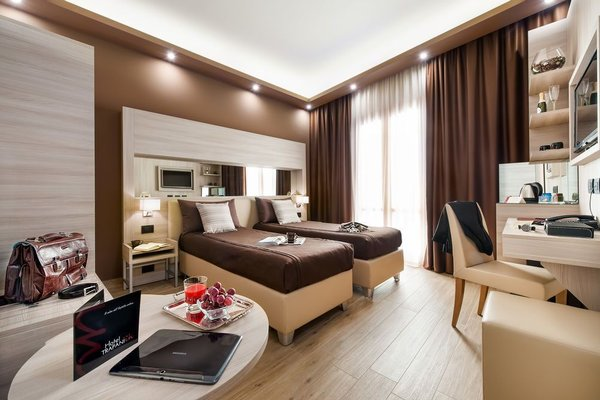 Hotel Trapani In - фото 50