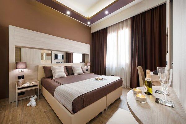 Hotel Trapani In - фото 2