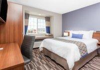 Отзывы Microtel Inn & Suites Sault Ste. Marie, 4 звезды