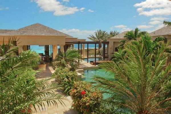Гостиница «Anguilla's Bird of Paradise», Валли