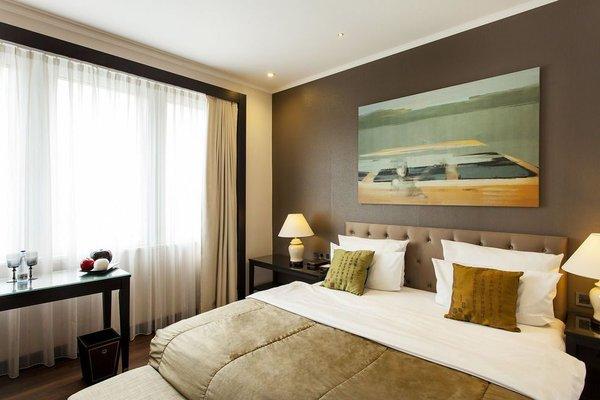 Отель Quentin Boutique - фото 11