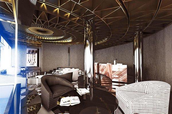 Отель Quentin Boutique - фото 2