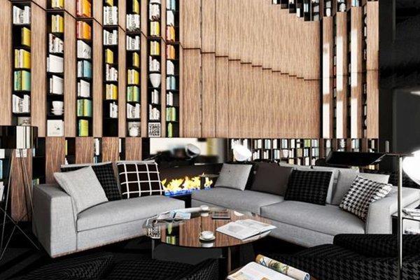 Отель Quentin Boutique - фото 4