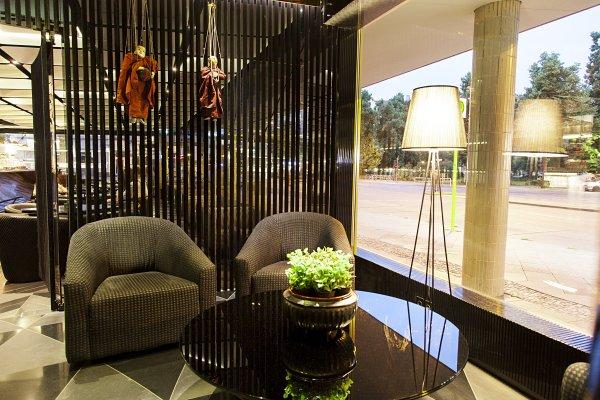 Отель Quentin Boutique - фото 7