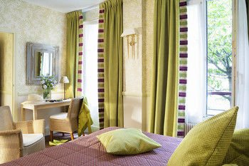 Hotel d'Albion - фото 0