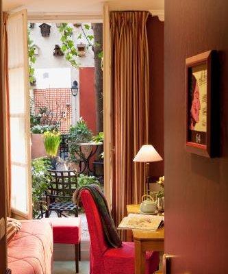 Hotel d'Albion - фото 9