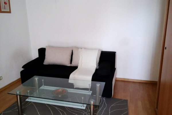 Vitosha 104 Apartment - фото 1