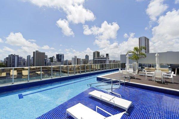 Courtyard by Marriott Recife Boa Viagem - фото 50