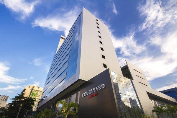 Courtyard by Marriott Recife Boa Viagem - фото 21
