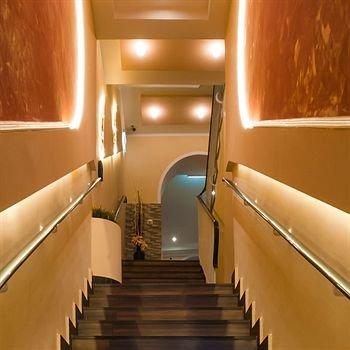 Centro Hotel North - фото 16