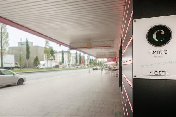 Centro Hotel North - фото 22