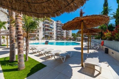 Rentalmar Navarra Suites - фото 45