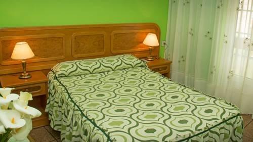 Hotel Rural Calzada Romana - фото 3